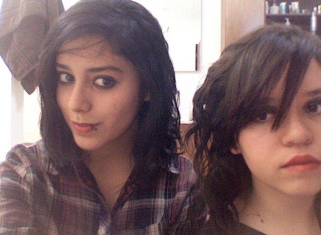 Nath y yo